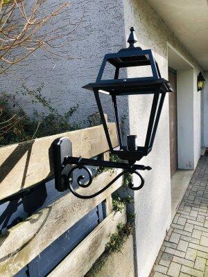 Wandlampe Aries von Framon