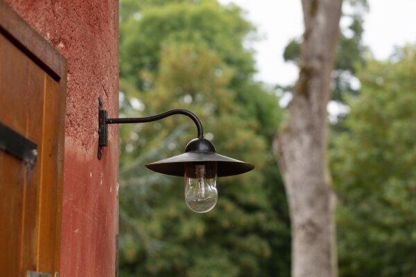 Wandlampe von LumArt Cour Cheverny