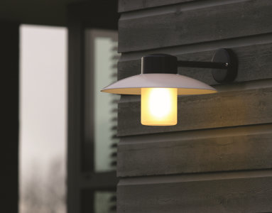 klassik-leuchten.de: Aubanne Nr. 1 mediterrane Wandlampe von Roger Pradier