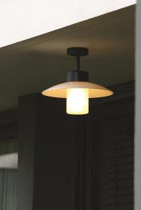 klassik-leuchten.de: Aubanne Nr. 2 Deckenlampe von Roger Pradier Outdoor Lighting