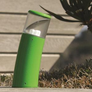 klassik-leuchten.de: Bamboo 2 extravagante Außenleuchte, Roger Pradier