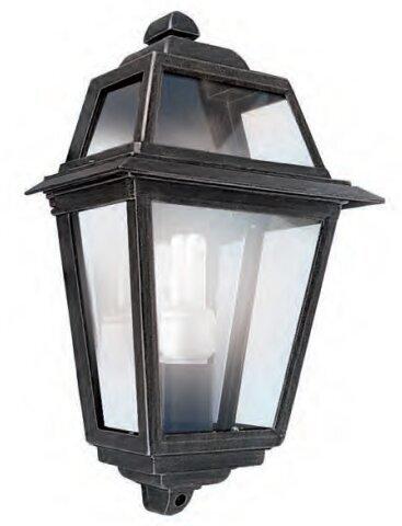 Aries Nr. 2675-00 mediterrane Wandlampe von Framon Tradizionale