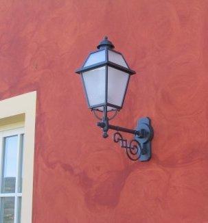 Sehr Schöne Mediterrane Aussenleuchte Nr. 50113 Von Dem Mediterranen Lampen  Spezialisten Surya Luce, Terme