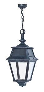 klassik-leuchten.de: 01. Avenue 2 Deckenlampe 01 von Roger Pradier Outdoor Lighting