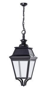 klassik-leuchten.de: 01. Avenue 3 01 klassische Deckenlampe von Roger Pradier Outdoor Lighting
