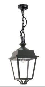 klassik-leuchten.de: 01. Place des Vosges 1 Évolution Nr. 01 klassische Deckenlampe, Roger Pradier