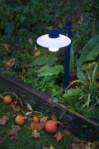 klassik-leuchten.de: Belcour Nr. 3 moderne Außenleuchte von Roger Pradier