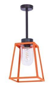 klassik-leuchten.de: 2. Designer Deckenlampe Lampiok Nr. 2 von Roger Pradier