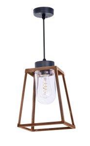 klassik-leuchten.de: M3. Designer Deckenlampe Lampiok Nr. 3 Messing von Roger Pradier