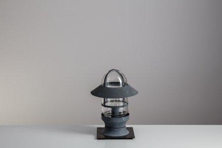 klassik-leuchten.de: Les Issambres Nr. 82885/22 kleine Gartenleuchte H 22cm von LumArt.