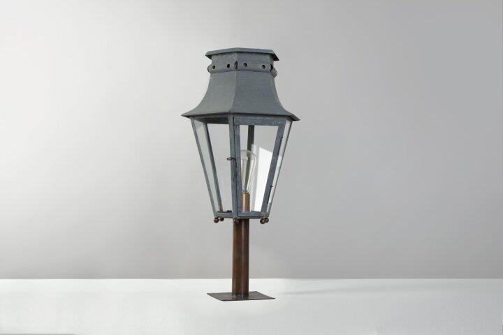 Annecy Außenlampe Nr. 149 Größe L historische Außenleuchte von LumArt.