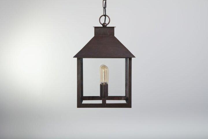 Antana Außenlampe Nr. 1009/2 Größe L historische Außenleuchte von LumArt.