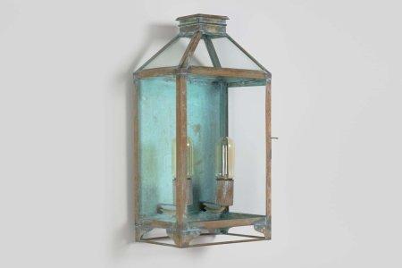 klassik-leuchten.de: Aix Wandlampe Nr. 2131 Größe L klassische Wandleuchte von LumArt.