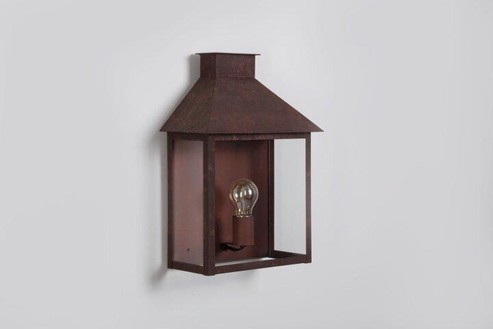 Antana Wandlampe Nr. 2155 Größe L historische Wandleuchte von LumArt.