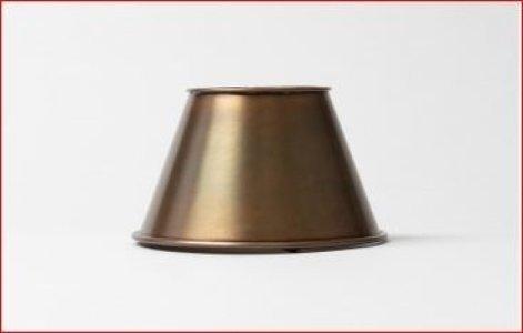klassik-leuchten.de: Außenleuchte Oberfläche Acid Patinated Brass von LumArt