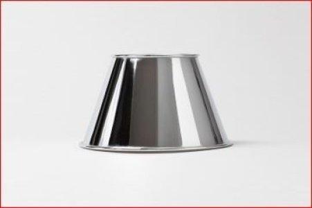 klassik-leuchten.de: Außenleuchte Oberfläche Polished Nickel von Lumart