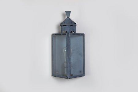 klassik-leuchten.de: Alésia Wandlampe Nr. 235 Größe L historische Wandleuchte von LumArt.