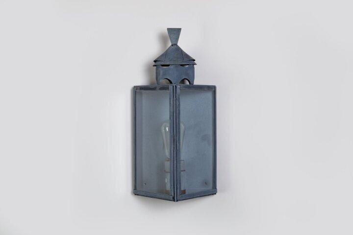 Alésia Wandlampe Nr. 235 Größe L historische Wandleuchte von LumArt.