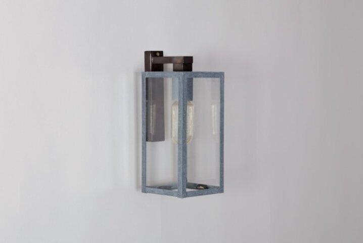 Bellecour Wandlampe Nr. 2166 Größe M historische Wandleuchte von LumArt.