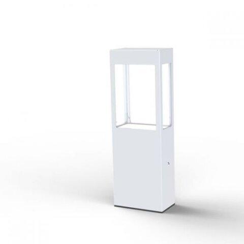 Tetra Nr. 02 moderne LED warm white Beleuchtung für den Außenbereich von Roger Pradier